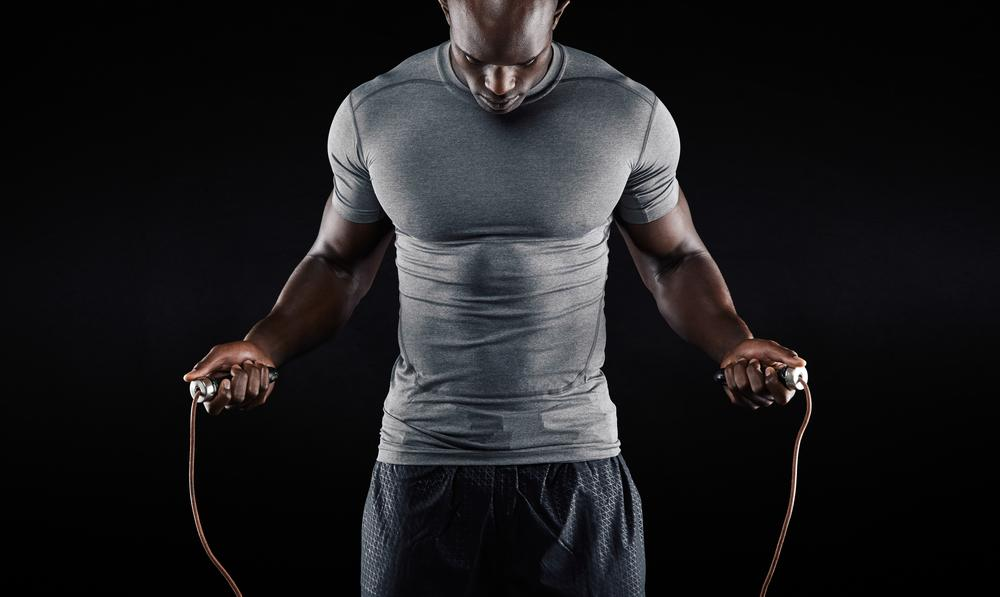 Skipping exercises that will boost your overall athleticism.