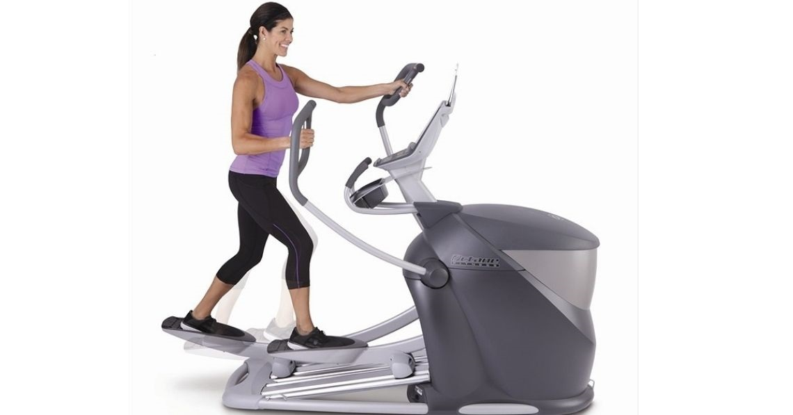 Under the Desk Ellipticals versus Total-Body Ellipticals