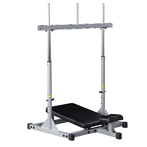 Body-solid powerline pvlp156x vertical leg press image