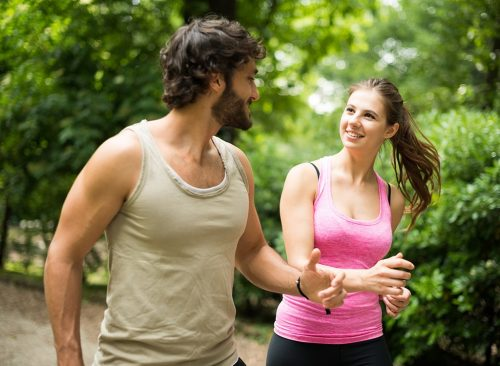 500 Miles: 7 Benefits of Walking For Fitness