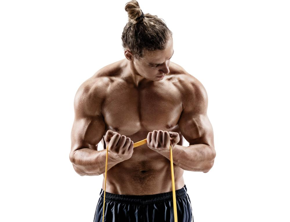 Have you considered using power bands in your workout?