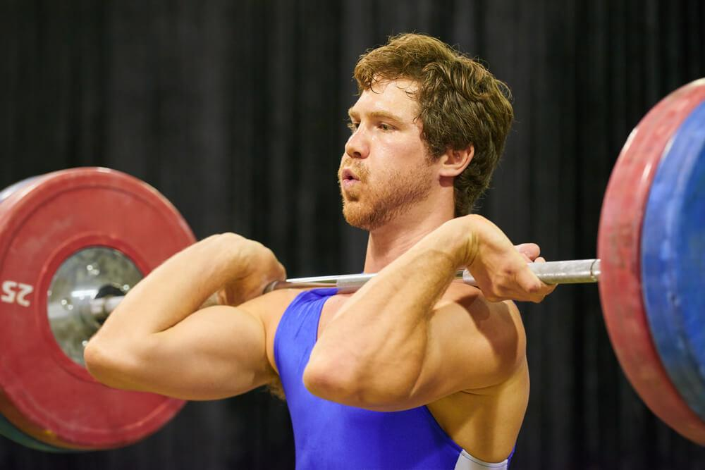 Power up your workout by learning from Olympic weightlifting training.