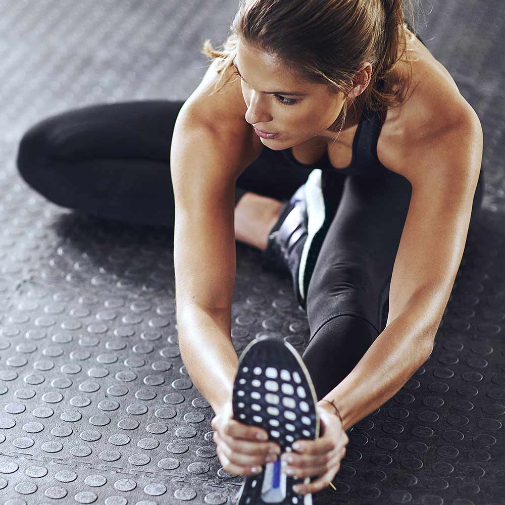 The Come Down: Tips For a Post Workout Cool-Down