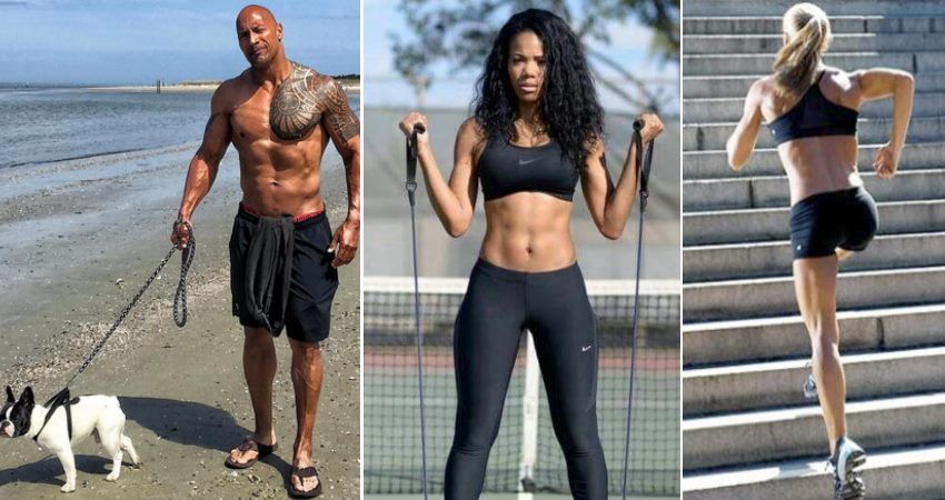 The Easiest 8 Ways to Burn 100 Calories in Less Than 30 Minutes - Fitness and Power
