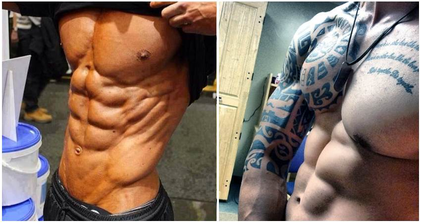 How To Get A Six Pack - Common Misconceptions - Fitness and Power