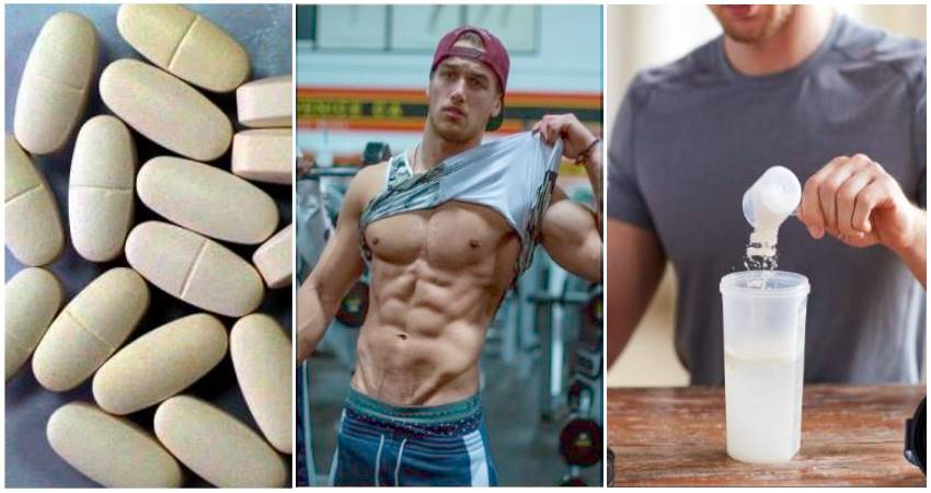 Taking BCAA vs Whey Protein - Which One is Better ? - Fitness and Power