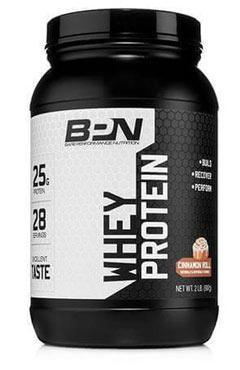 Whey Protein by Bare Performance Nutrition