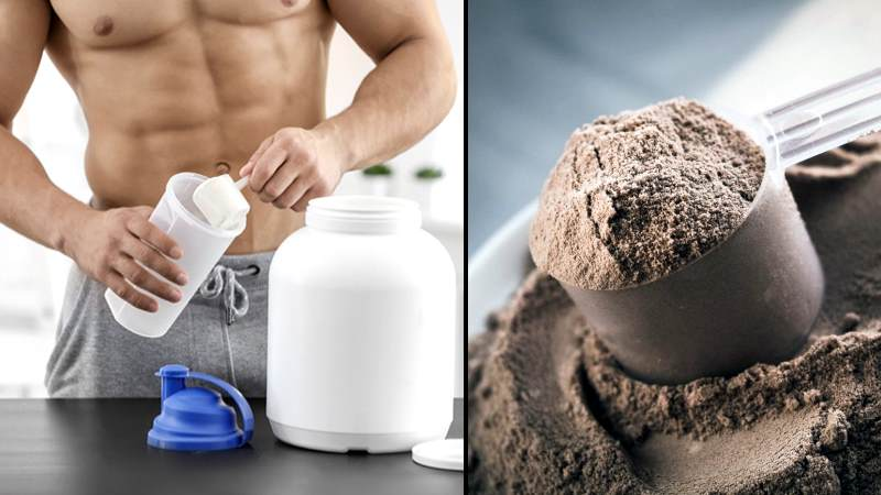 Does whey protein make you gain weight ? - Fitness and Power