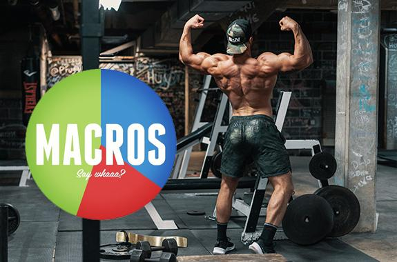 How To Set Up Your Macros To Cut Down For The Summer