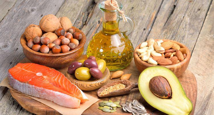 The Ketogenic Diet: an Overview