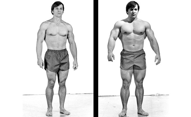 10 Commandments of Building Muscle Mass - Fitness and Power