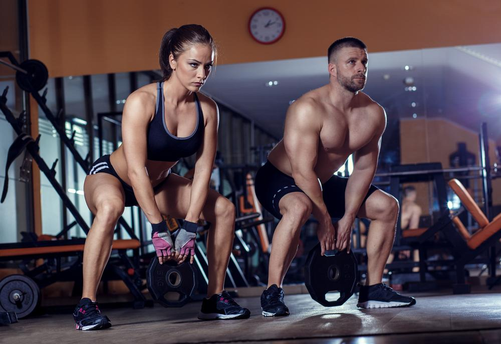 Do you have what it takes to get your perfect physique?