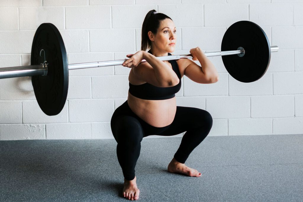 How to Get Started Coaching Pre- & Postnatal Clients - Girls Gone Strong