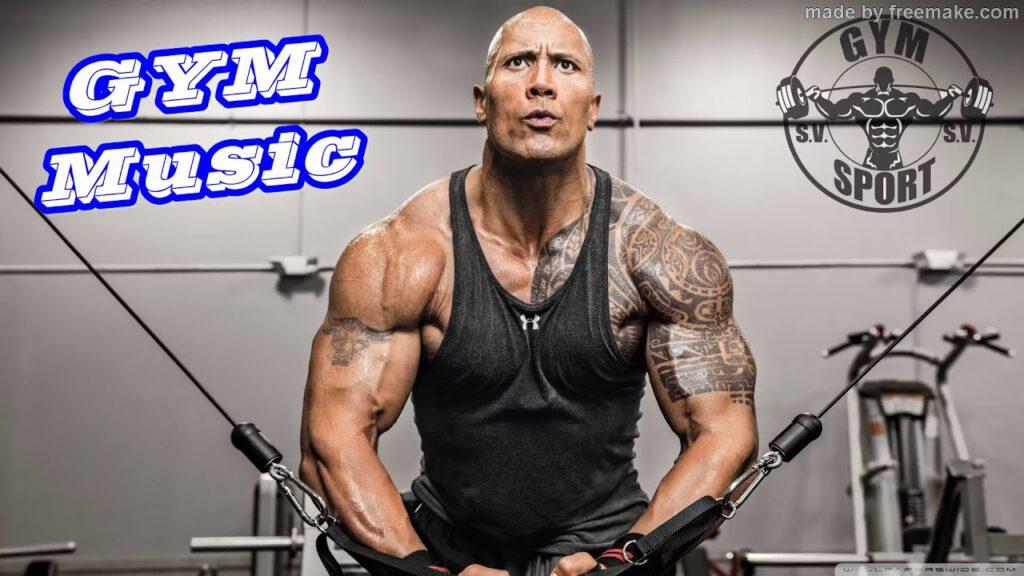 BEST WORKOUT MUSIC 2020🔥Dwayne The Rock Johnson 🇺🇸 GYM Motivation Music