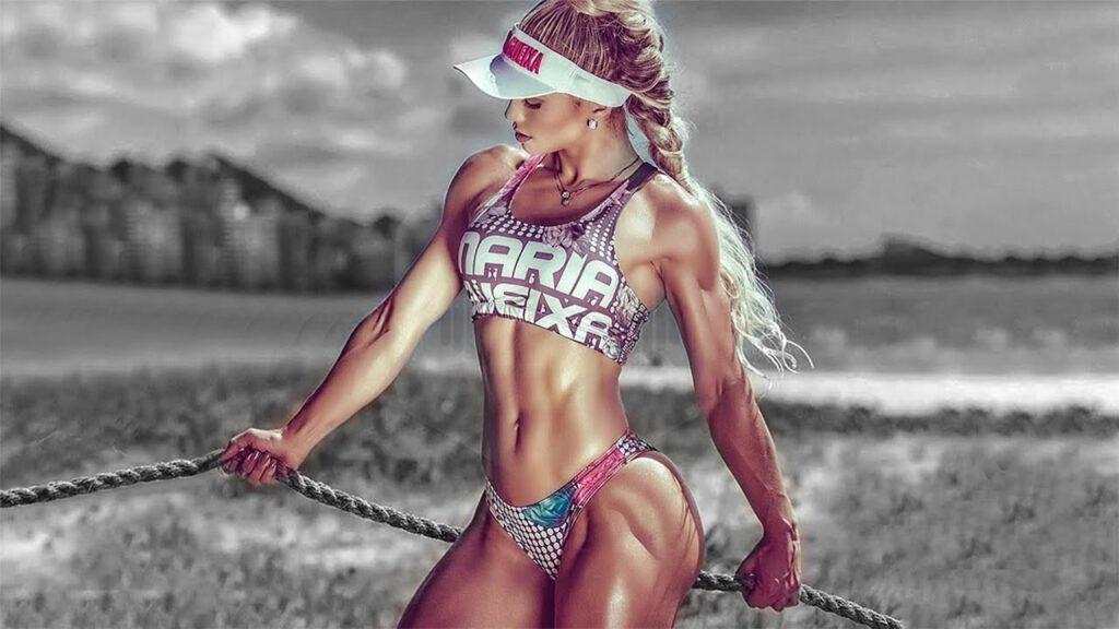 Best Gym Music Mix 2021 🔋 Best Workout Motivation Music 2021 🔋 Female Fitness Motivation #144
