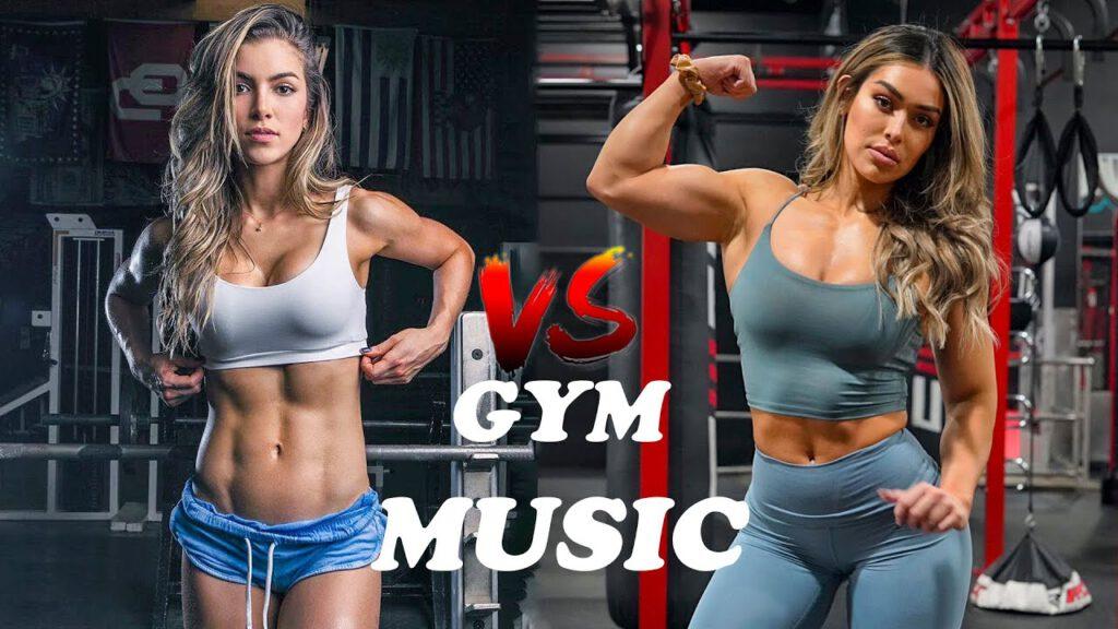 Best Workout Music Mix 💪 Gym Motivation Music 💪 Female Fitness Motivation 2020