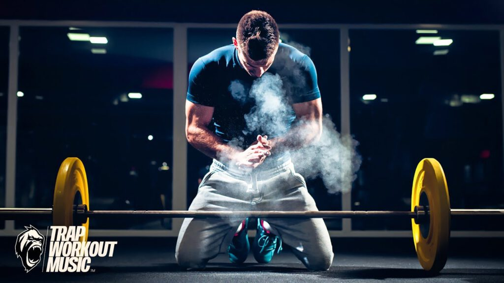 Workout Motivation Music Mix ⚡️ Aggressive Trap & Heavy Drops 2018