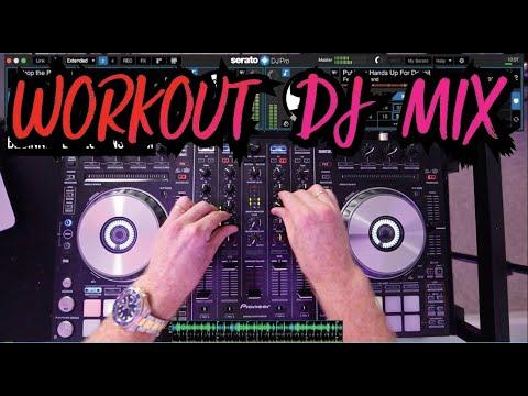 1 HOUR EDM LIVE MIX 2020 | WORKOUT MOTIVATION MUSIC