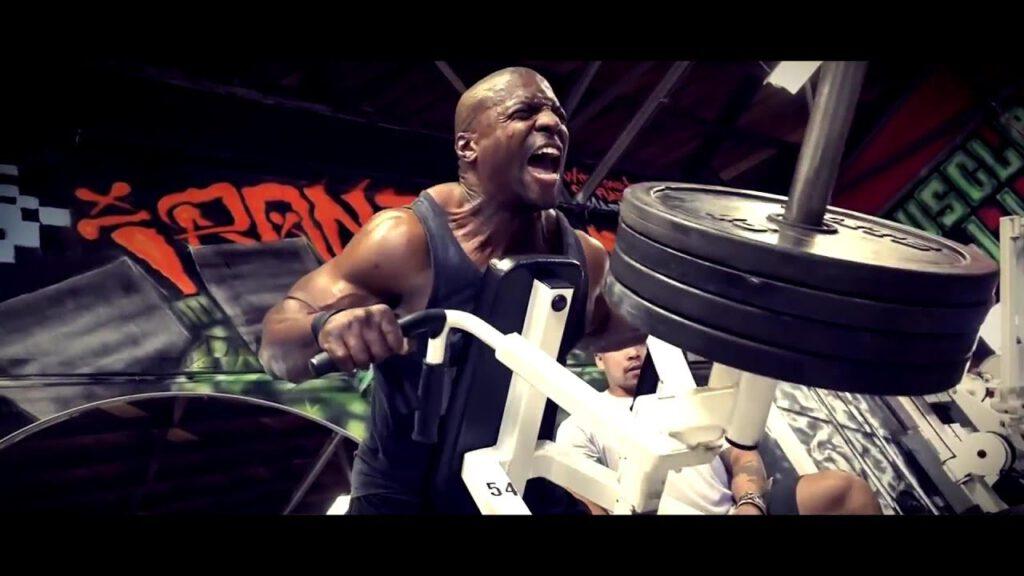 2Pac & Eminem - Ready For War (Workout Motivation Music Video) 2017