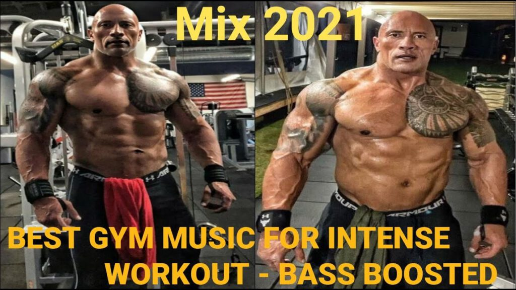 BEST GYM MUSIC Bass Boosted ,Workout Music ,Mix 2021 Gym Motivation Music FOR INTENSE MUSIC, LIBRARY