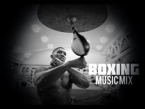 Best Boxing Music Mix 👊 | Workout Motivation Music 2018 | HipHop | #11