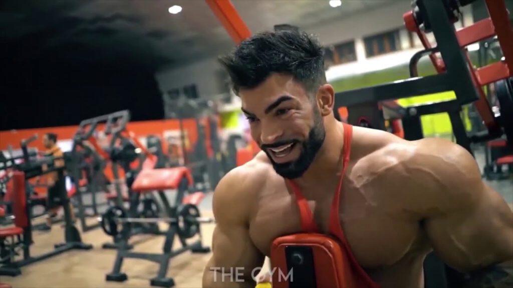 Best Hip Hop Workout Music Mix 2021 💥 Aggressive Gym Training Motivation Music 2021 💥#010