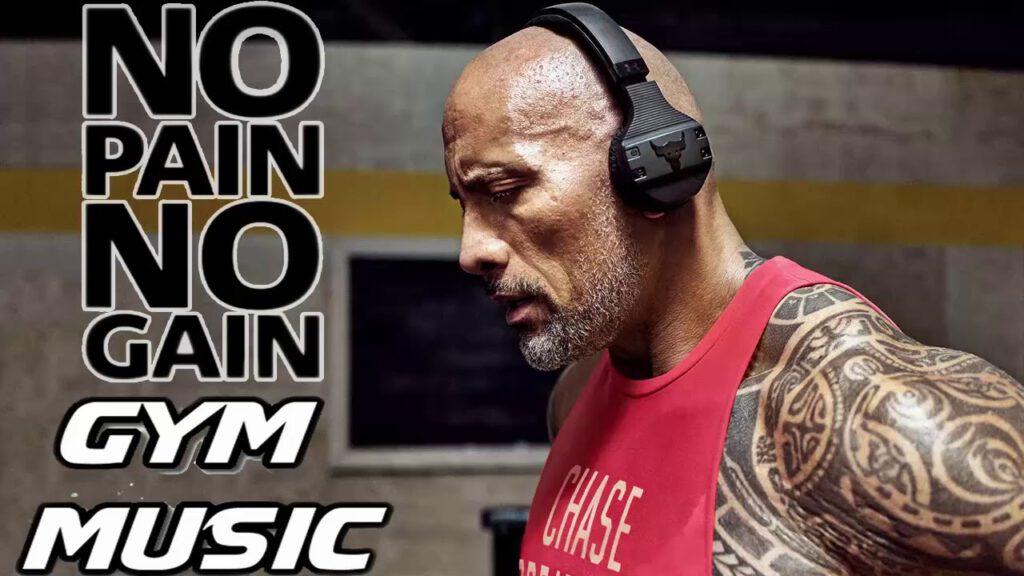 Best Workout Music Mix 💪 Gym Motivation Music 2021 💪 Workout Mix 2021 #11