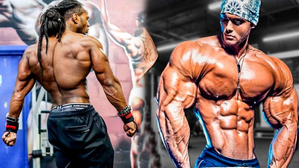 Best Workout Music Mix 2021   Gym Bodybuilding Motivation Music   Best of Neffex