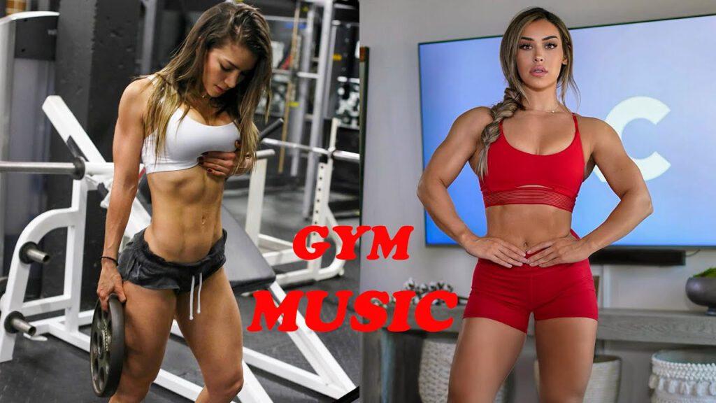 The Best Gym Motivation Music 2020 🔥 Angels Anllela Sagra VS Cassandra Martin - Who Win?