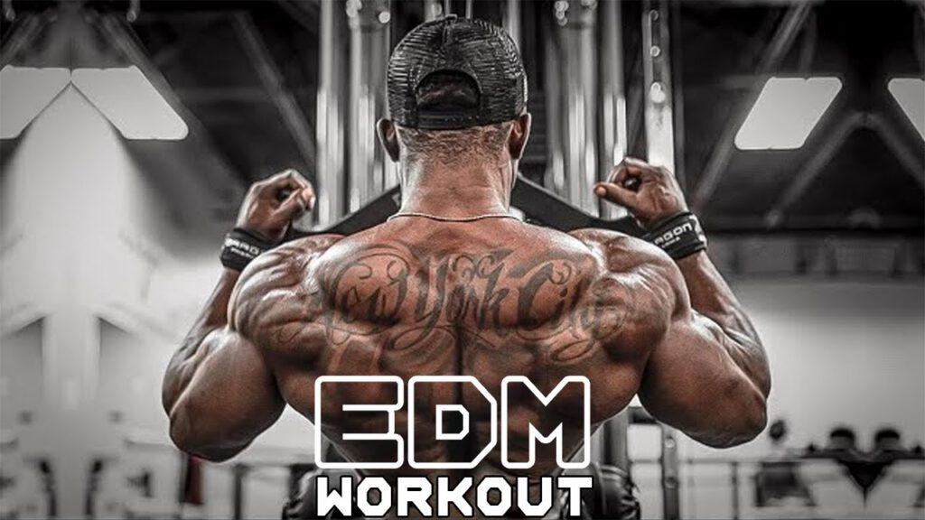 Workout Motivation Music Mix 2021 🔥 Best EDM, BASS, TRAP, ELECTRO, HIP HOP 🔥 Best Gym Music Mix 2021