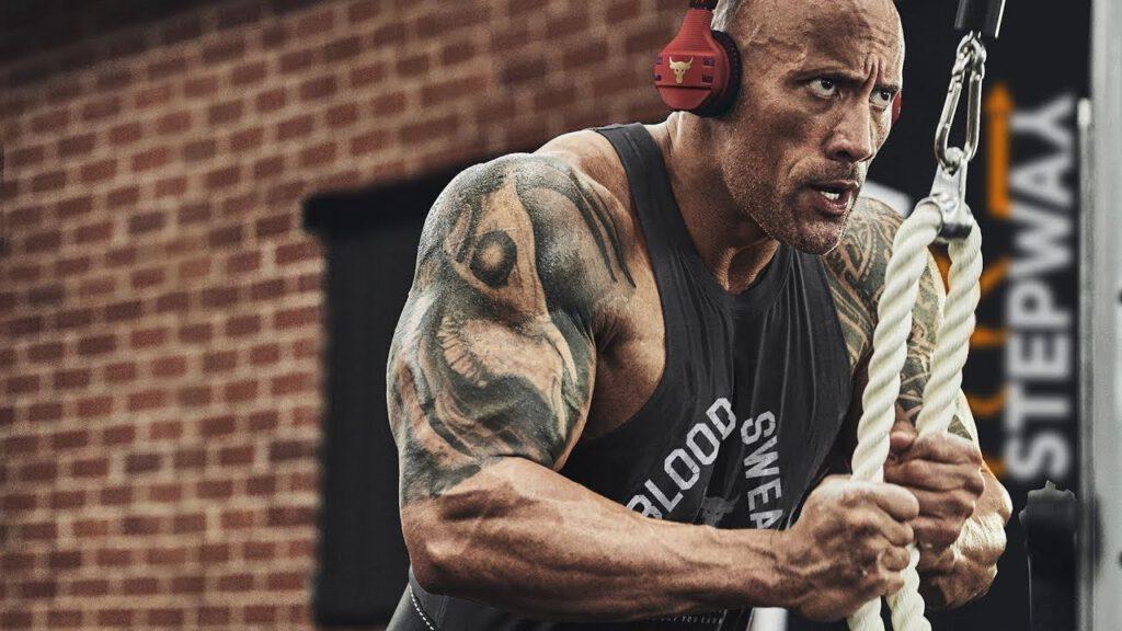 Best Workout Music Mix 👊 Gym Motivation Music 2021 👊 Workout Mix 2021 #44