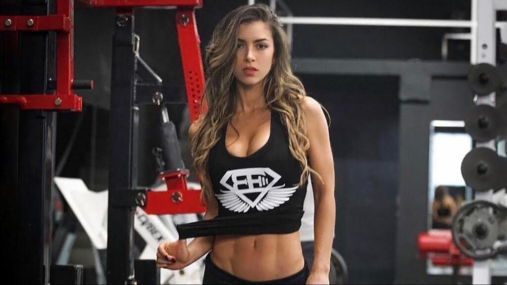 Best Hip Hop Workout Music Mix 2021 💥 Aggressive Gym Training Motivation Music 2021 💥 #14