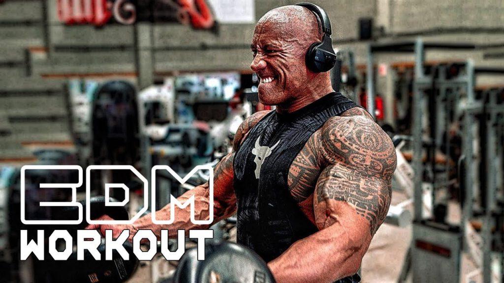 Best Workout Music Mix 2021 💪 Fitness & Gym Motivation 2021 💪 Best EDM, BASS, TRAP, ELECTRO, HIP HOP