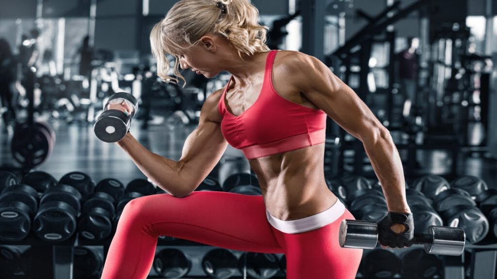 Best Workout Music Mix 2021 🔥 Gym Motivation Music 2021 🔥 Female Fitness Motivation #6