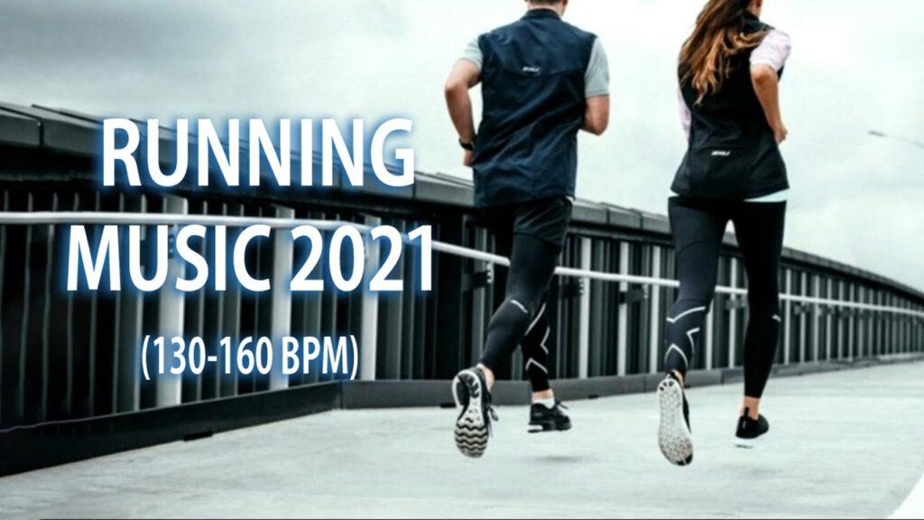 Music for Running   Best Running Motivation Music 2021