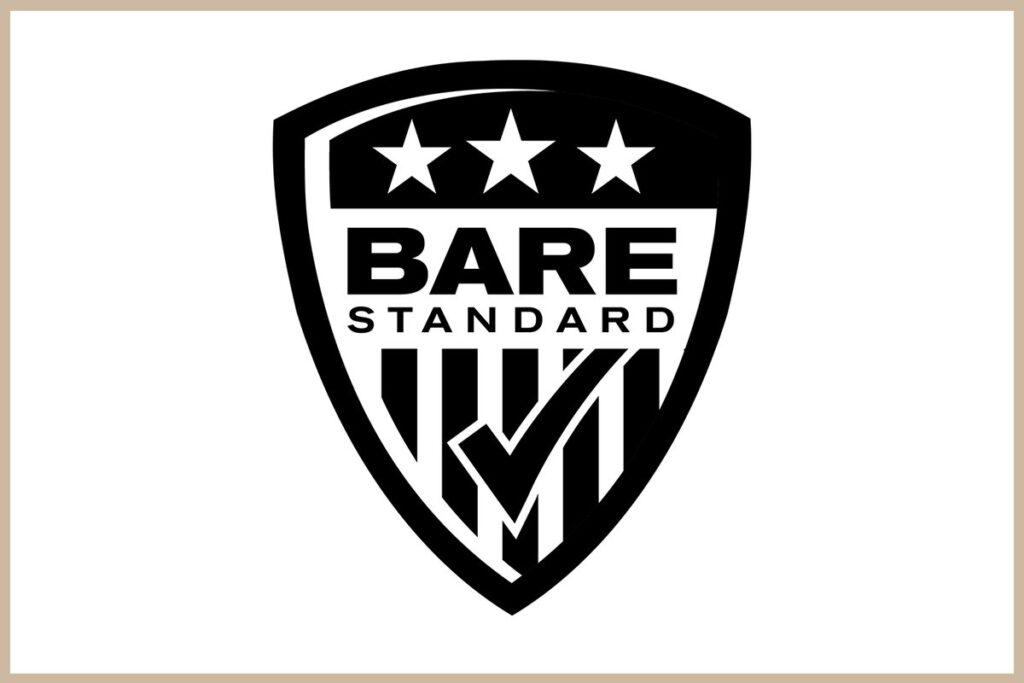 The Bare Standard