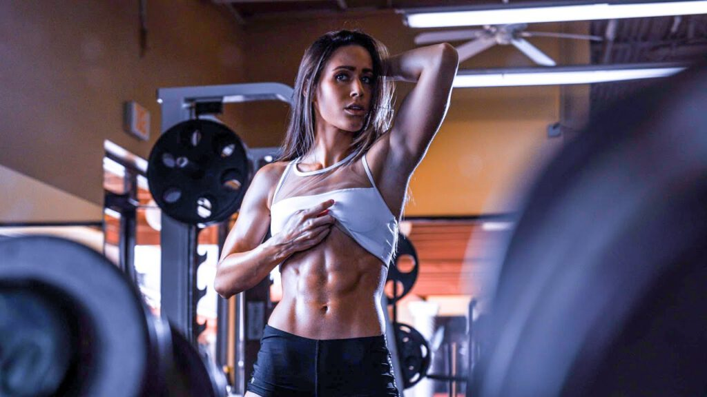 Workout Mix 2021 💪 Best Workout Music Mix 🔋 Gym Motivation Music 2020 - Gym music 2021 #17