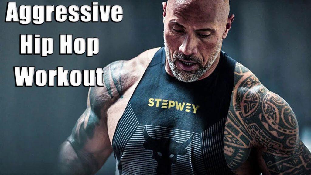 Aggressive Hip Hop Workout Music Mix 2020 Gym Motivation Music 2020 Best Hip Hop Workout Music 2020
