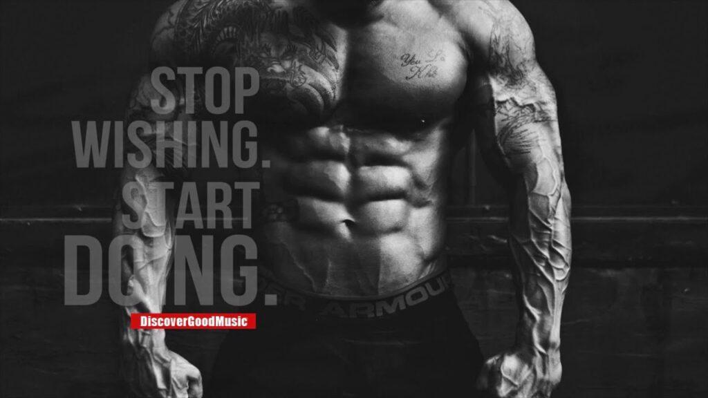 Motivational Workout Rock Music 💪 2020