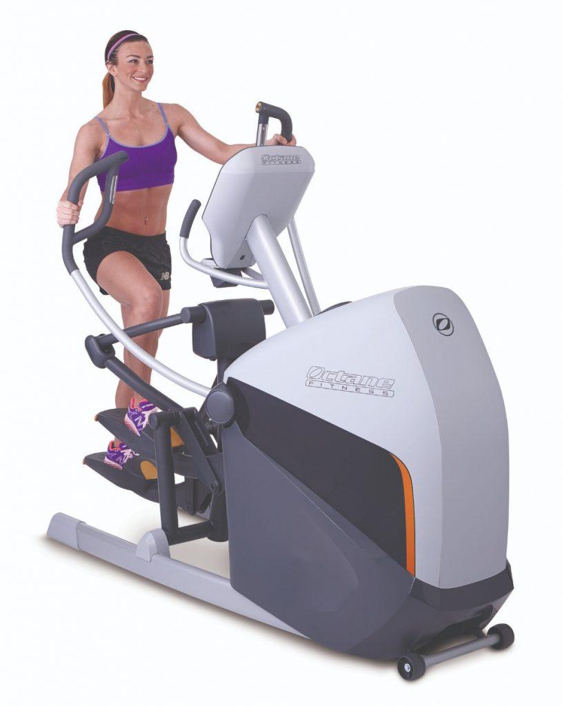 Summertime Workout with the Octane XT-One - Octane: Blog