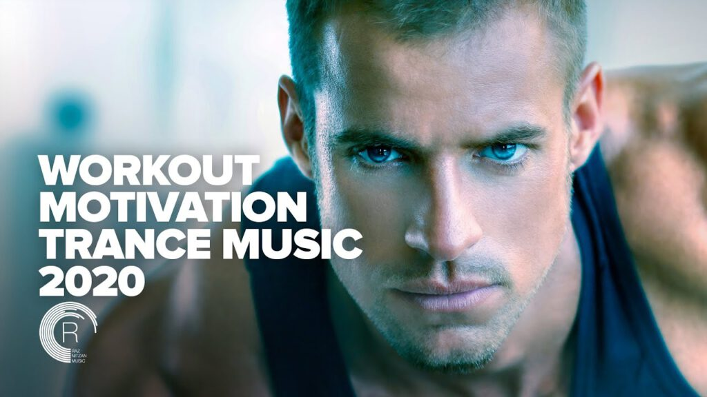 Trance Workout Motivation Music [FULL ALBUM - OUT NOW]
