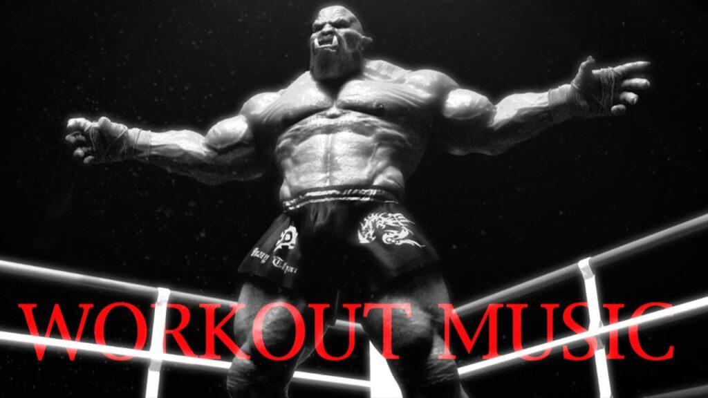 Workout Music | Epic Badass Workout Motivation Music Mix for 1 Hour