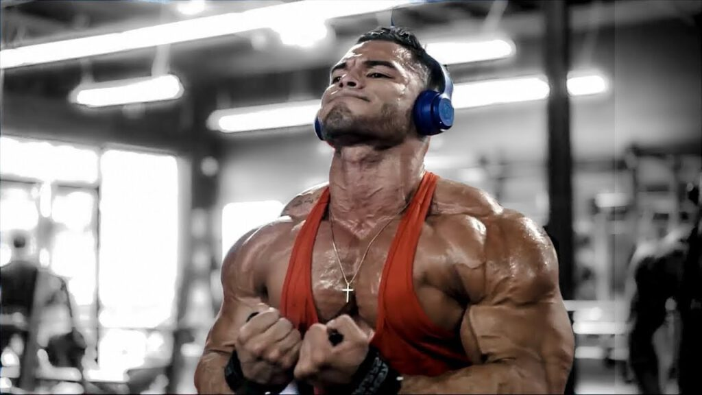 Best Trap and Hip hop   Workout Music Mix Bodybuilding Motivation Music 2021#6