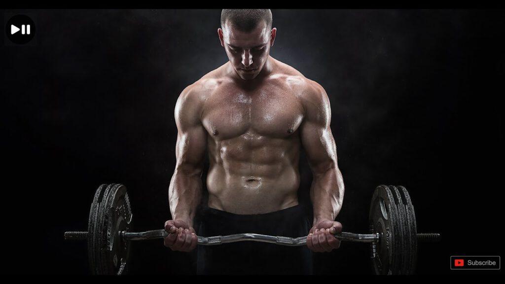 Best Workout Music 2021   Black music   4K   Gym Motivation Music