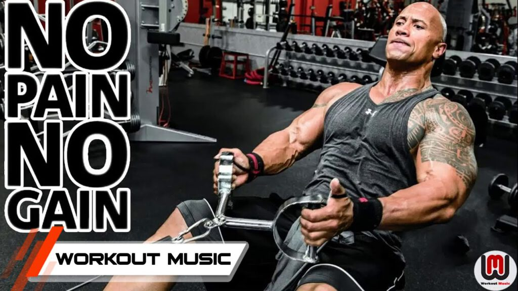 Best Workout Music Mix 👊 Gym Motivation Music 2021 👊 Workout Mix 202