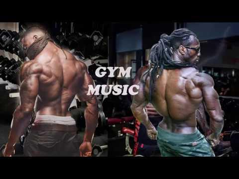 Best Workout Music Mix 2019 💪 Rap -  Hiphop & Trap 💪 Bodybuilding Music DTV