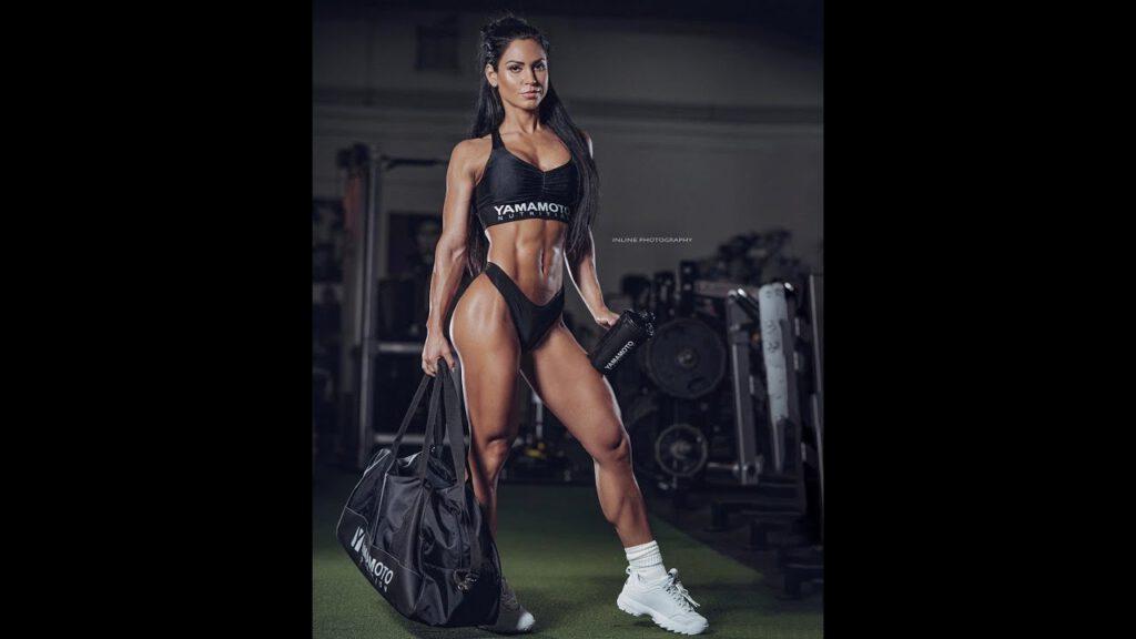 Workout Mix 2021 💪 Best Workout Music Mix 🔋 Gym Motivation Music 2021 - Gym music 2021 #46