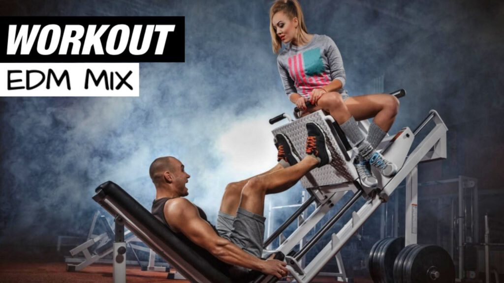 Best Workout Music 2021 💪 Fitness & Gym Motivation | EDM Mix