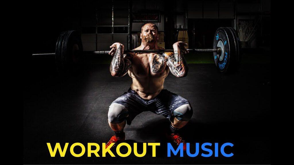 GYM Motivation Music - TRAINING MUSIC 🔥 ELECTRONIC MUSIC 2020🔥
