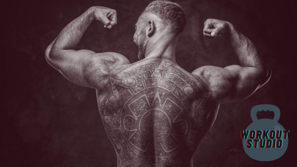 Hard  Rock Workout Mix💪 Gym Motivation Music 2021 💪Bodybuilding Music 🔥🔥